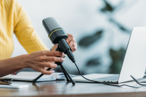 best in-budget microphone 2021